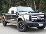 KingRanch's 2011 Ford F350 King Ranch Crew Cab 4X4