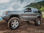 KnockOut's 2002 Jeep Grand Cherokee Limited Standard Model