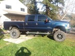 Kuntryboy87's 2004 Ford F250 Super Crew 4wd