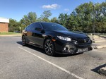 L15B7's 2018 Honda Civic Si Sedan