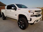 LTZ Mickey Thompson Baja Boss