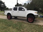 LiftedFrontier Mickey Thompson Baja ATZ P3