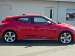 LittleRedRocker's 2015 Hyundai Veloster Turbo