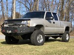Loaded's 2004 Chevrolet Silverado C2500HD Ext