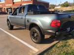 LoganFord Nitto Trail Grappler M/T
