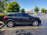 LulaMay's 2011 Dodge Journey Crew