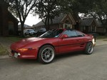 MR2Turbo Firestone Firehawk Indy 500