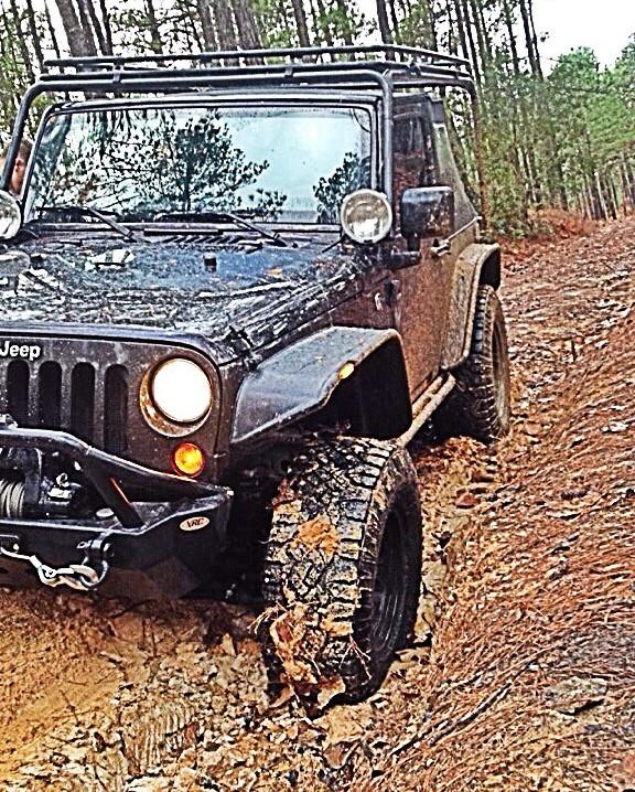 Matthew S 2013 Jeep Wrangler Sport