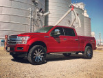 MaxTow's 2018 Ford F150 4wd Heavy-Duty SuperCrew