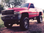 Michael95 Toyo Open Country M/T