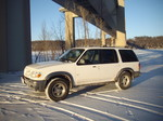 MidwesternFord's 2001 Ford Explorer XLT 4wd