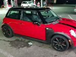 MiniDevil's 2005 Mini Cooper S