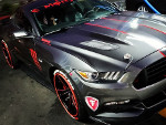 MonsterMustang's 2015 Ford Mustang Fastback GT
