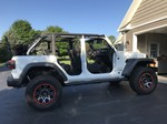 MyJeep's 2019 Jeep Wrangler Unlimited Sport S