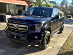 MySport's 2018 Ford F150 2wd SuperCab