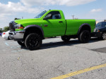 Myboy Nitto Ridge Grappler