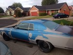 Noregrets's 1972 Chevrolet Monte Carlo Base Model