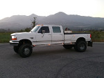 OBS-Rig's 1997 Ford F350 4wd Super Duty