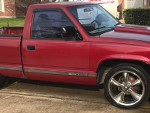OBS's 1990 Chevrolet C1500 2wd Pick-up