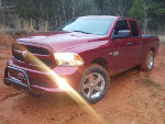 OlRed's 2014 Ram 1500 Express