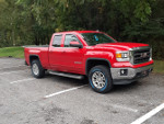 OldRed's 2015 GMC Sierra 1500 4wd Double Cab