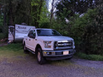Ox's 2015 Ford F150 4wd SuperCrew