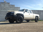 PCFD51 Mickey Thompson Baja ATZ P3