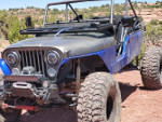 Patch's 1979 Jeep CJ-5 Base Model