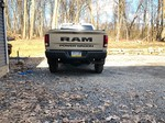 Powerwagon255x80x17's 2018 Ram 2500 Power Wagon