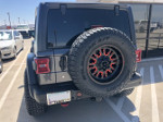 RJAZ's 2018 Jeep Wrangler Unlimited Rubicon