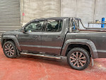 ROK's 2019 VW AMAROK ULTIMATE 580