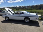 ROWDY1's 1970 Plymouth Duster 440