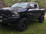 Ram Toyo Open Country R/T