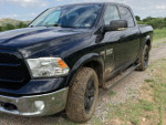 RamOutdoors's 2016 Ram 1500 Outdoorsman