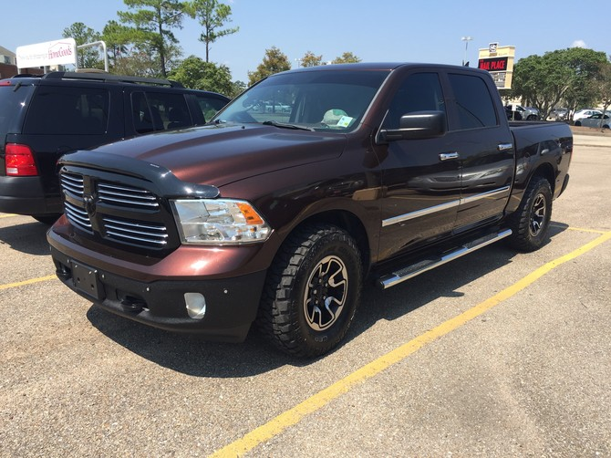 rambeast 39 s 2015 ram 1500 2wd crew cab. Black Bedroom Furniture Sets. Home Design Ideas