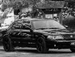 Rauder's 2004 Mercury Marauder Base Model