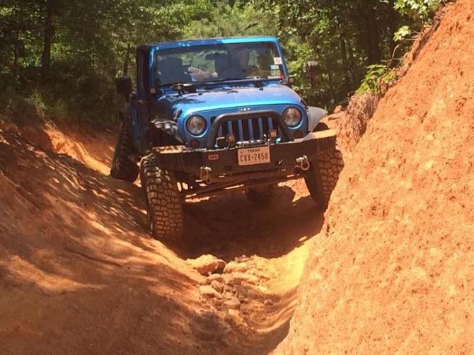 Ray's 2010 Jeep Wrangler Rubicon