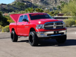 RedDevil Toyo Open Country M/T