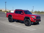 Red_Taco BFGoodrich All-Terrain T/A KO2
