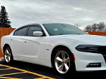 ReyesRacing's 2015 Dodge Charger R/T Road and Track Package