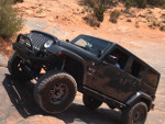Rhino's 2016 Jeep Wrangler Unlimited Sahara