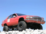 RoadmasterBeast's 1992 Buick Roadmaster Base Model