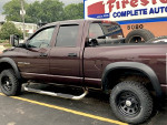 Roar's 2004 Dodge Ram 1500 QuadCab 4wd