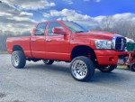 Rose's 2007 Dodge Ram 2500 QuadCab 4wd
