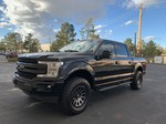 Roushed's 2018 Ford F150 4wd SuperCrew