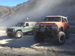 Ruggy's 1976 GMC Jimmy 4wd Full Size