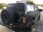 SDDesigns's 2001 Ford Excursion 4Wd