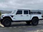 Samantha's 2020 Jeep Gladiator Rubicon
