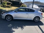 Saravia's 2006 Scion tC Base Model