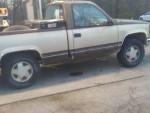 Seth88's 1988 Chevrolet K1500 4wd Pick-up